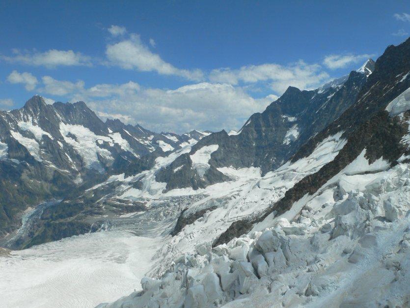 Dick Murphy Jungfrau hoch